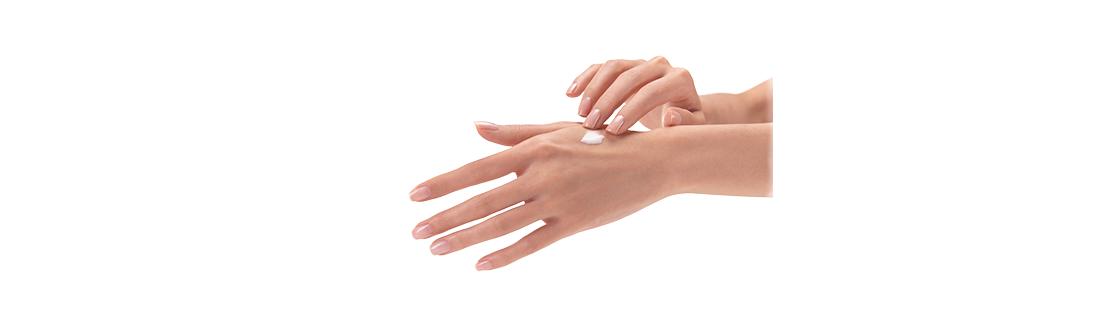 Jafra kéz és lábápolás