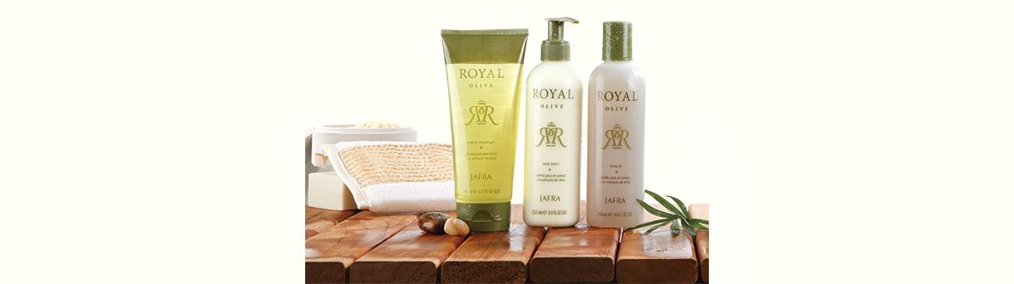 Jarfa Royal Oliva termékcsalád