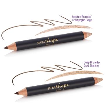 Lifting hatású szemöldök ceruza