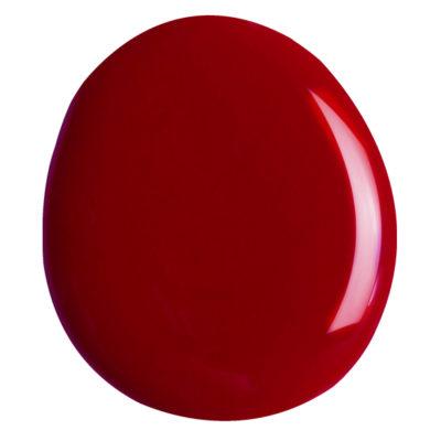 Jafra körömerősítő körömlakk Runway Red