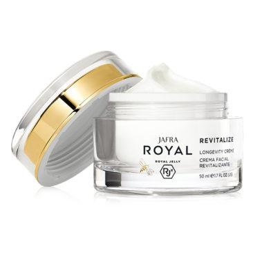 Royal Jelly többfunkcios arckrem