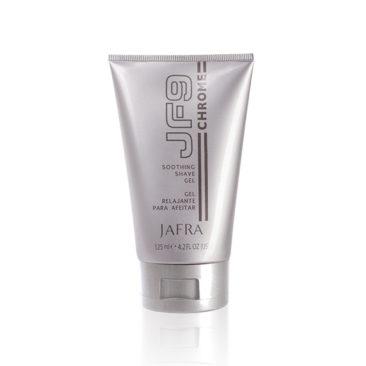 JF9 CHROME borotválkozó zselé