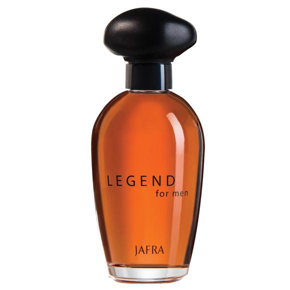 Legend parfüm