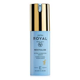 Jafra Royal Revitalize Extra hidratáló szérum