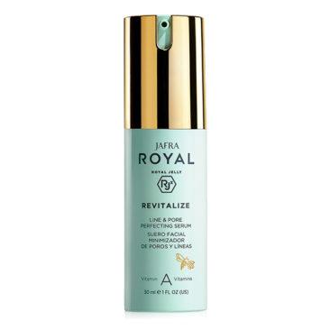 Jafra Royal Revitalize Pórus minimalizáló szérum