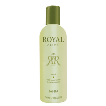 Jafra Royal Oliva testolaj