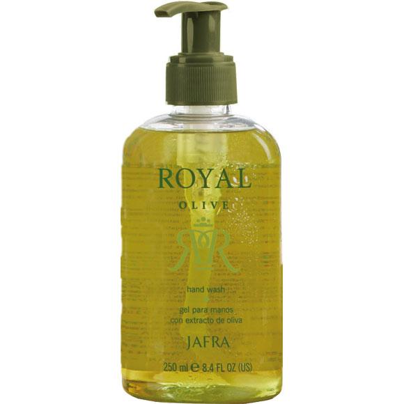 Jafra Royal oliva folyékony szappan
