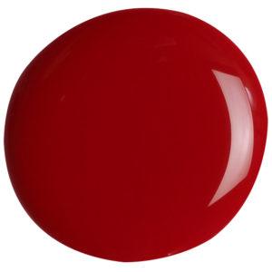 Jafra gyorsan száradó körömlakk Racey Red