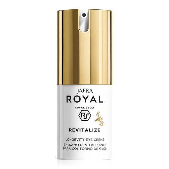 Jafra Royal Revitalize szemránckrém