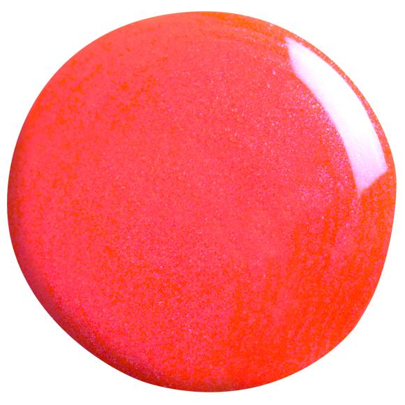 Jafra gél lakk Orange Jolt