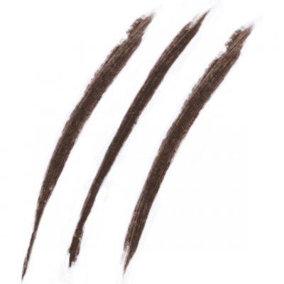 Szemöldök szinező - Sötét barna