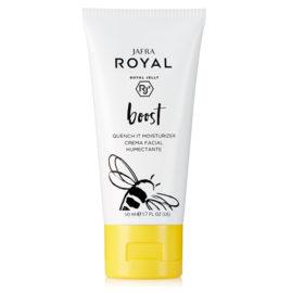 Royal Boost Hidratáló arckrém száraz/érzékeny bőrre