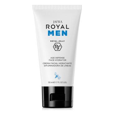 Royal Men ránctalanító hidratáló krém