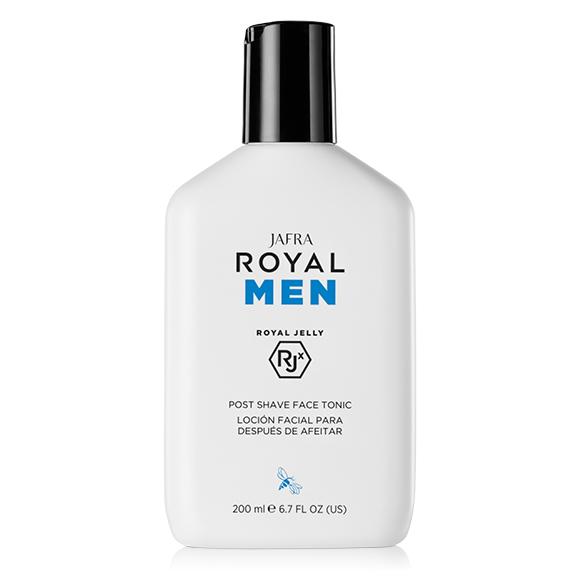 Royal Men borotválkozás utáni arctonik