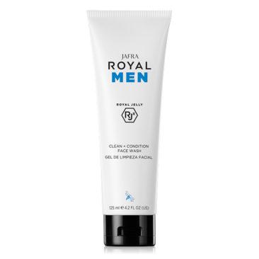 Royal Men arctisztító és kondicionáló